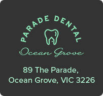 Parade Dental Logo